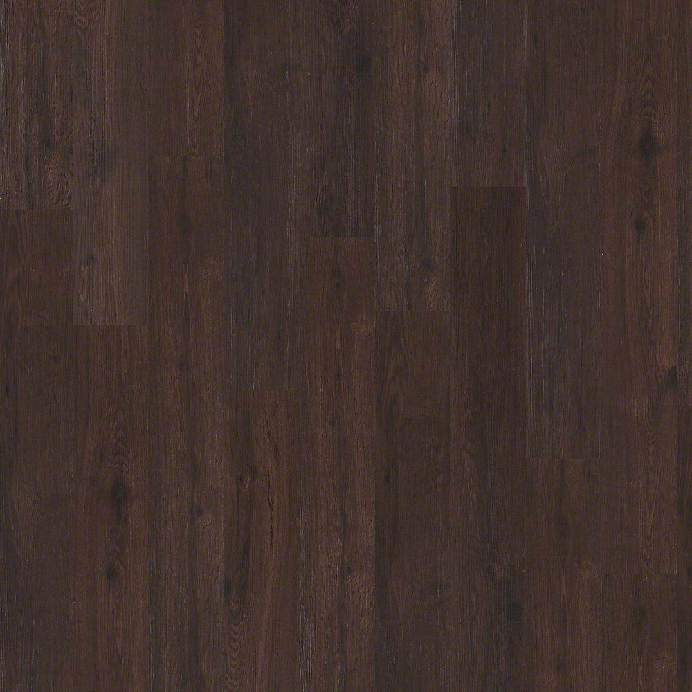 Austin 6 in. x 48 in. Jonestown Resilient Vinyl Plank Flooring (19.44 sq. ft. / case)
