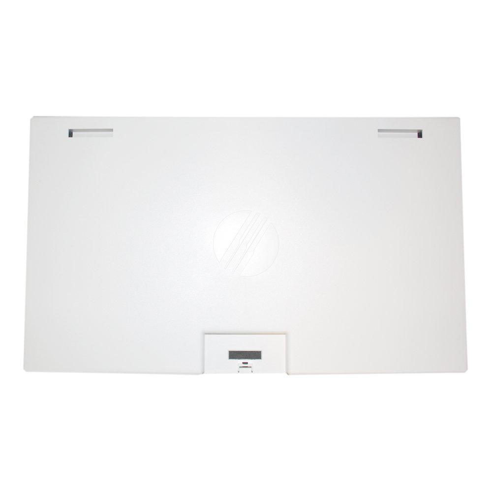 Compact Structured Media Enclosure Cover, White
