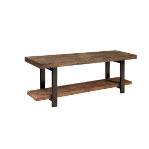 Admirable Pomona Metal And Reclaimed Wood Wall Coat Hook And Bench Spiritservingveterans Wood Chair Design Ideas Spiritservingveteransorg