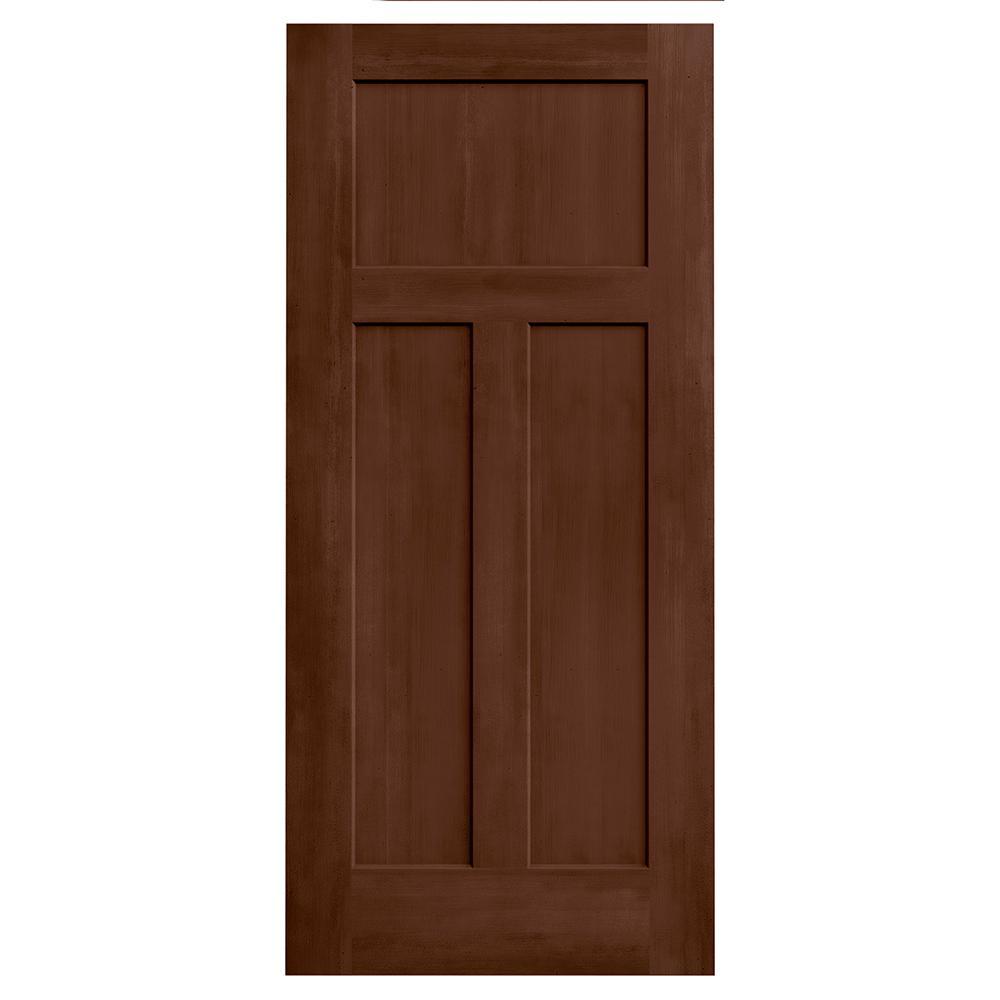 Home Depot  Panel Doors