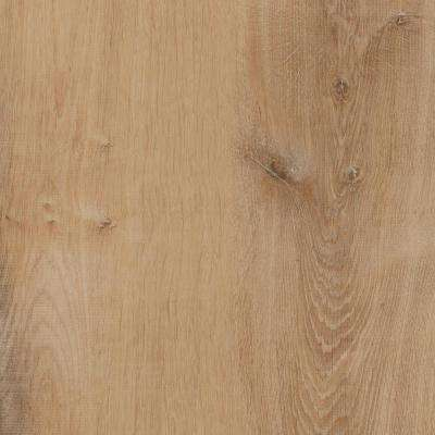 Elk Wood 8.7 in. x 47.6 in. Luxury Vinyl Plank Flooring (20.06 sq. ft. / case)