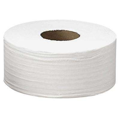 3.55 in. x 1000 ft. Roll Tissue 2-Ply (12 per Carton)