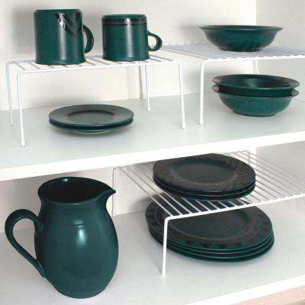 10.37 in. W x 15.12 in. D Cabinet Shelf