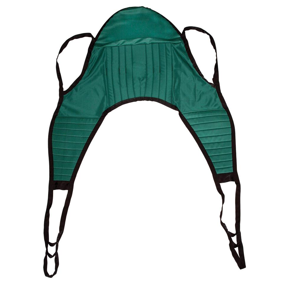 Large Padded U Sling with Head Support