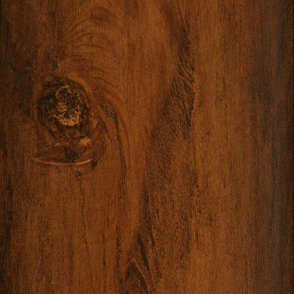 Distressed Maple Lawrence 8 mm Thick x 5-5/8 in. Wide x