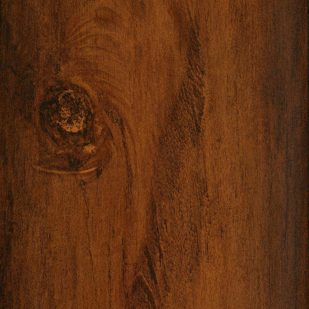TrafficMASTER Smooth Laminate Wood Flooring Laminate