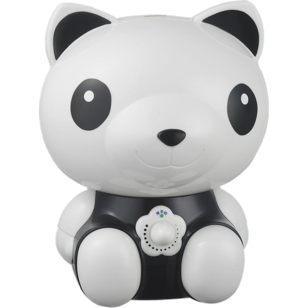 0.475 gal. Panda Ultrasonic Cool Mist Humidifier