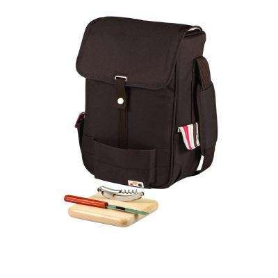 Volare Wine and Cheese Tote