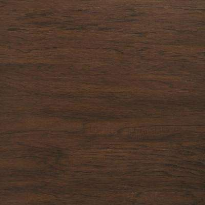 Java Hickory 6 in. x 36 in. Luxury vinyl plank flooring (20.34 sq. ft. / case)
