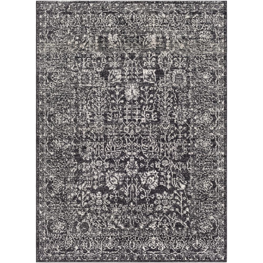 Artistic Weavers Demeter Black 3 ft. 11 in. x 5 ft. 7 in. Area Rug was $150.0 now $44.0 (71.0% off)