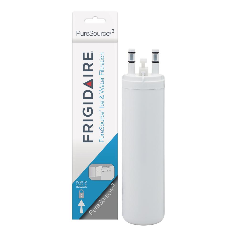 Frigidaire Puresource 3 Water Filter Wf3cb The Home Depot
