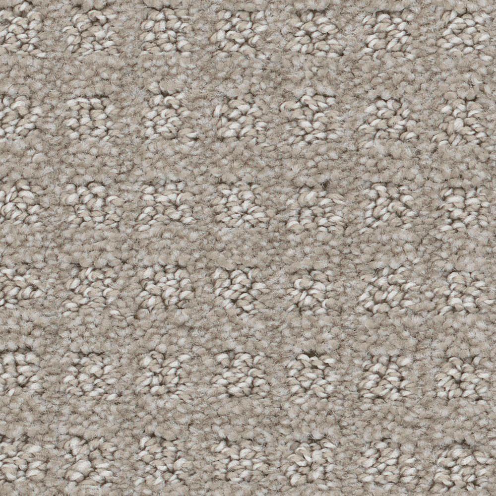 Piroette - Color Gradwell Pattern 12 ft. Carpet