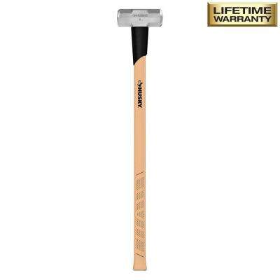 8 lb. Sledge Hammer with 36 in. Hickory Handle