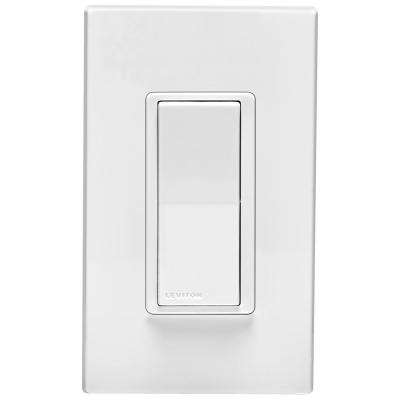 120-Volt Decora Digital Coordinating Switch Remote, White