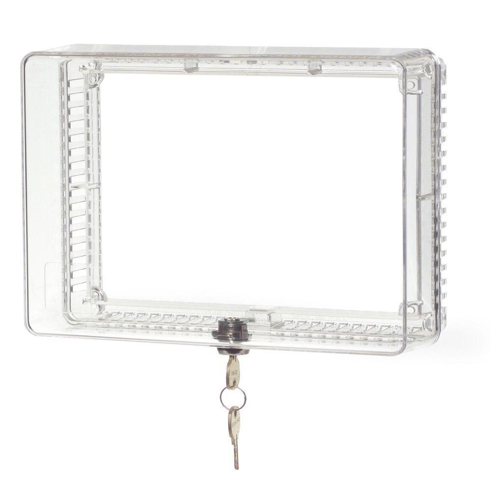 honeywell thermostat guard-cg511a