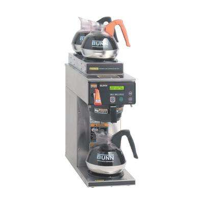 AXIOM 12-Cup Automatic Coffee Brewer