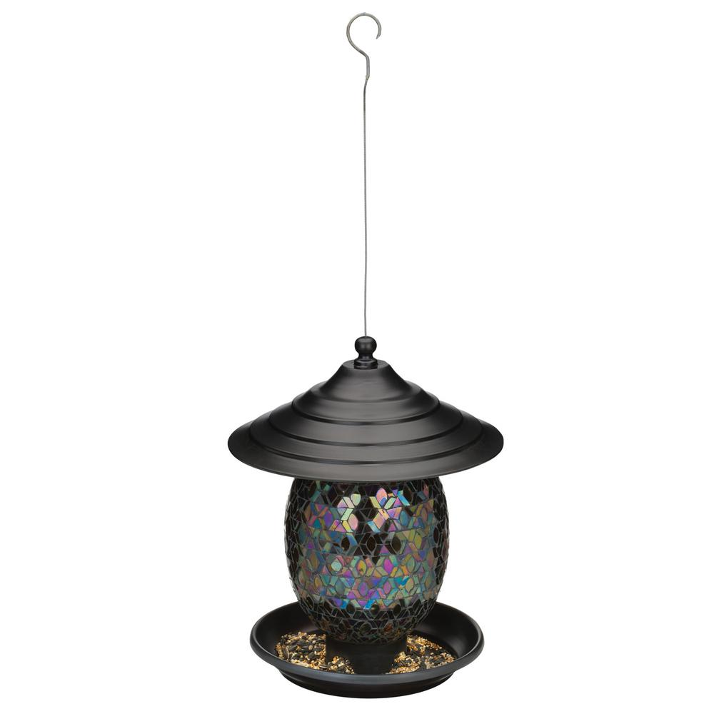 Bird Feeder - Plum Marquis