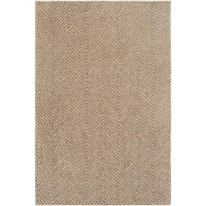 Artistic Weavers Beires Tan 12 ft. x 15 ft. Area Rug by Artistic Weavers