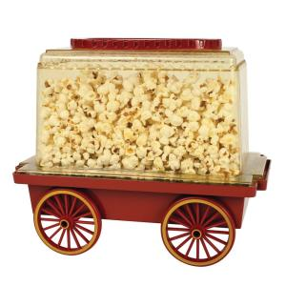 Chef Buddy Popcorn Popper by Chef Buddy