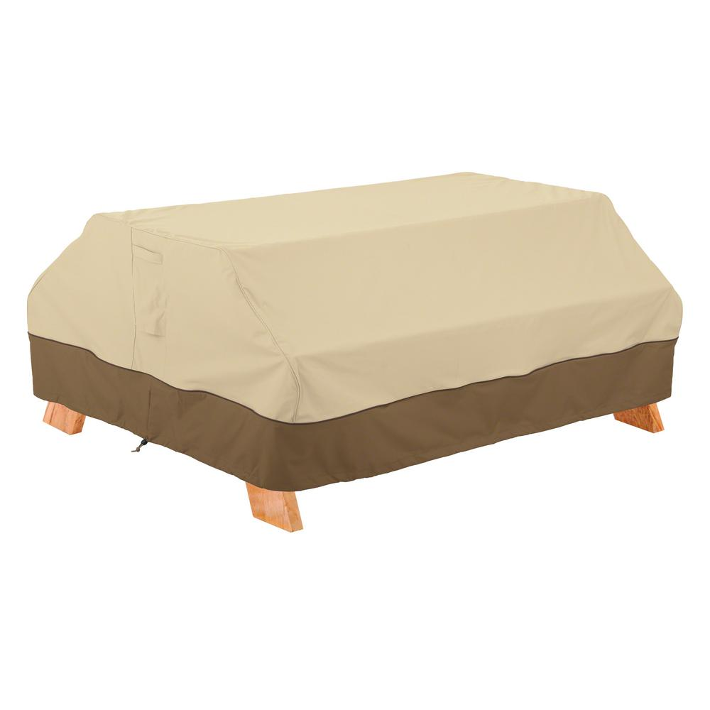 Classic Accessories Veranda Picnic Table Cover 55 618 00