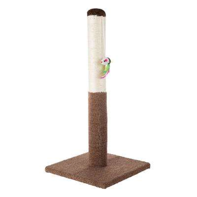 24.5 in. Cat Scratching Post