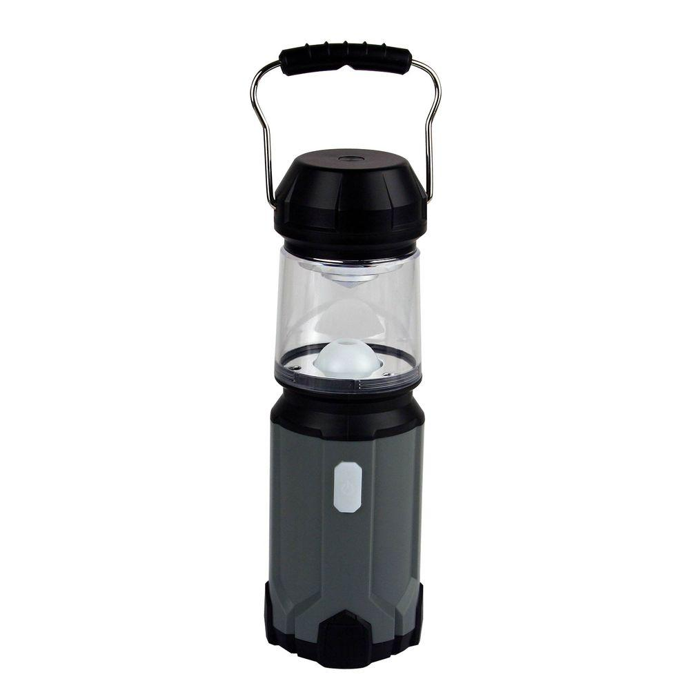 Rechargeable - Lanterns - Flashlights & Accessories - The Home Depot