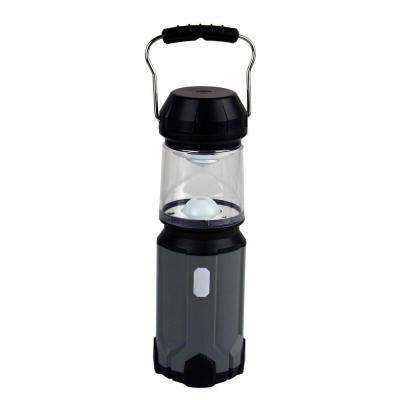 USB Rechargeable LED Power Bank Lantern