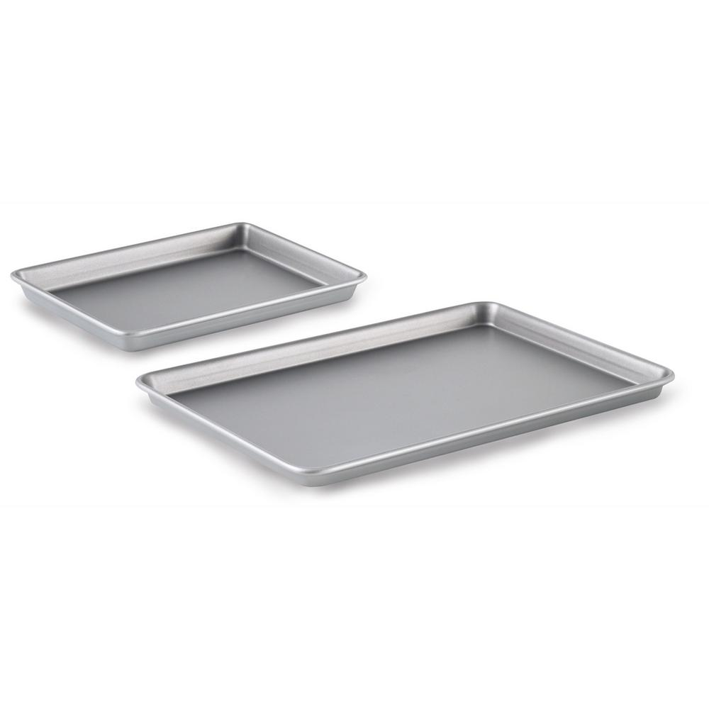 9 in. x 13 in. Brownie Pan & 12 in. x