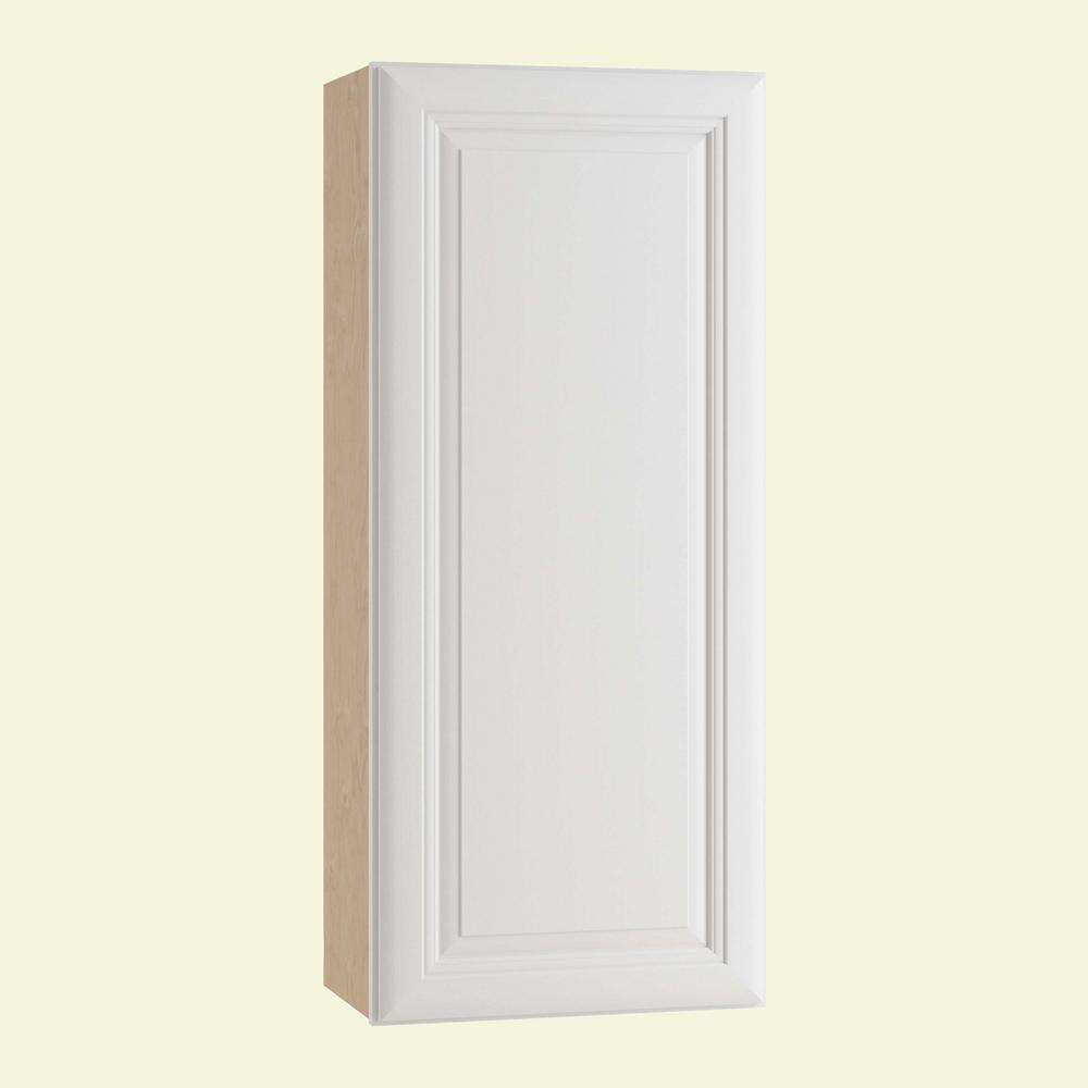 Home decorators collection brookfield assembled 18x42x12 for Individual kitchen cupboards