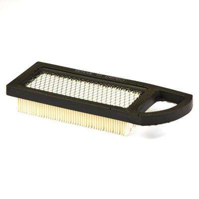 9 in. x 3.25 in. x 1.25 in. Air Filter