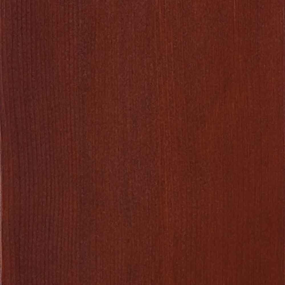 Mahogany Wood Stain ~ Clopay in wood garage door sample light