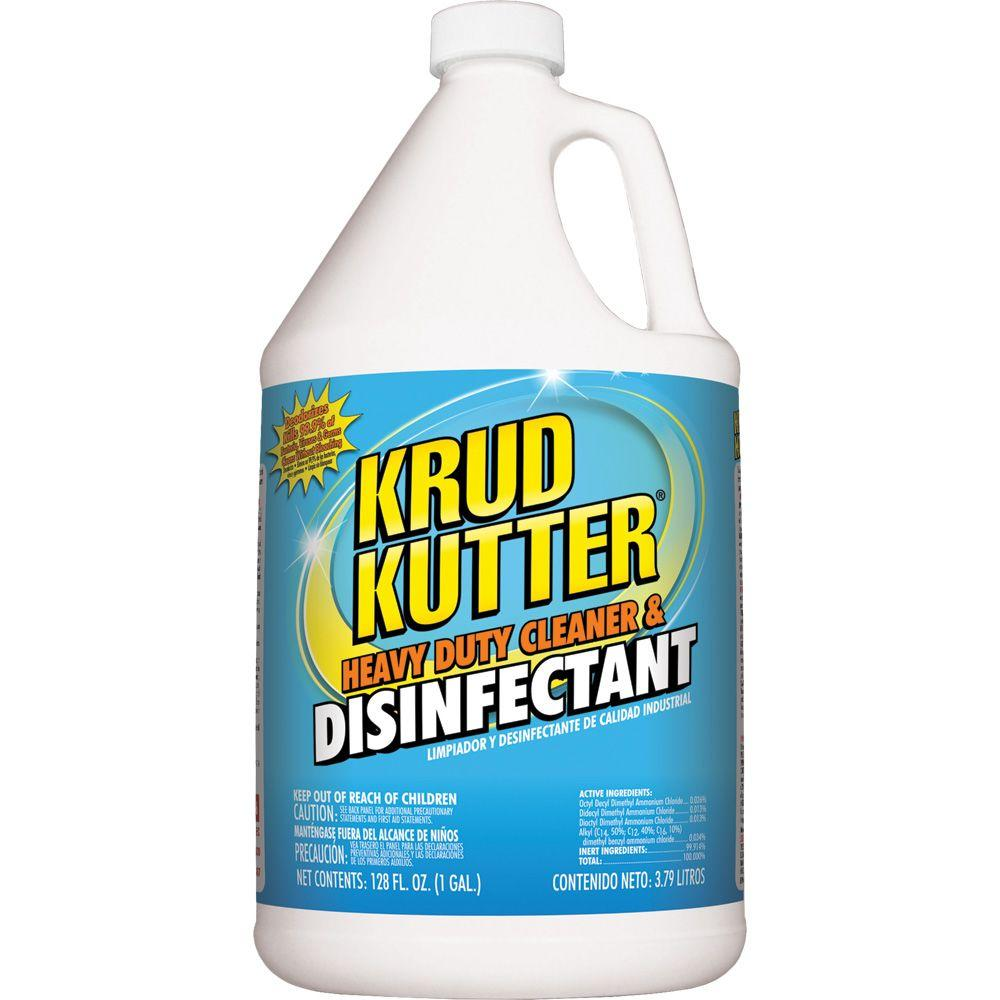 Krud Kutter 1 gal. Heavy Duty Cleaner and Disinfectant
