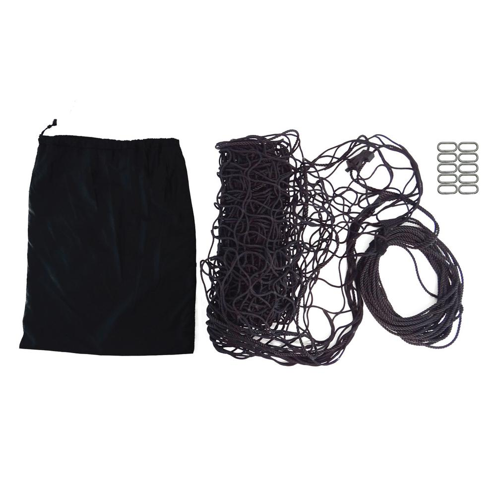 400 lb. Capacity 96 in. x 144 in. Military Cargo Net