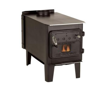 woodburning stove with blower - Us Stove
