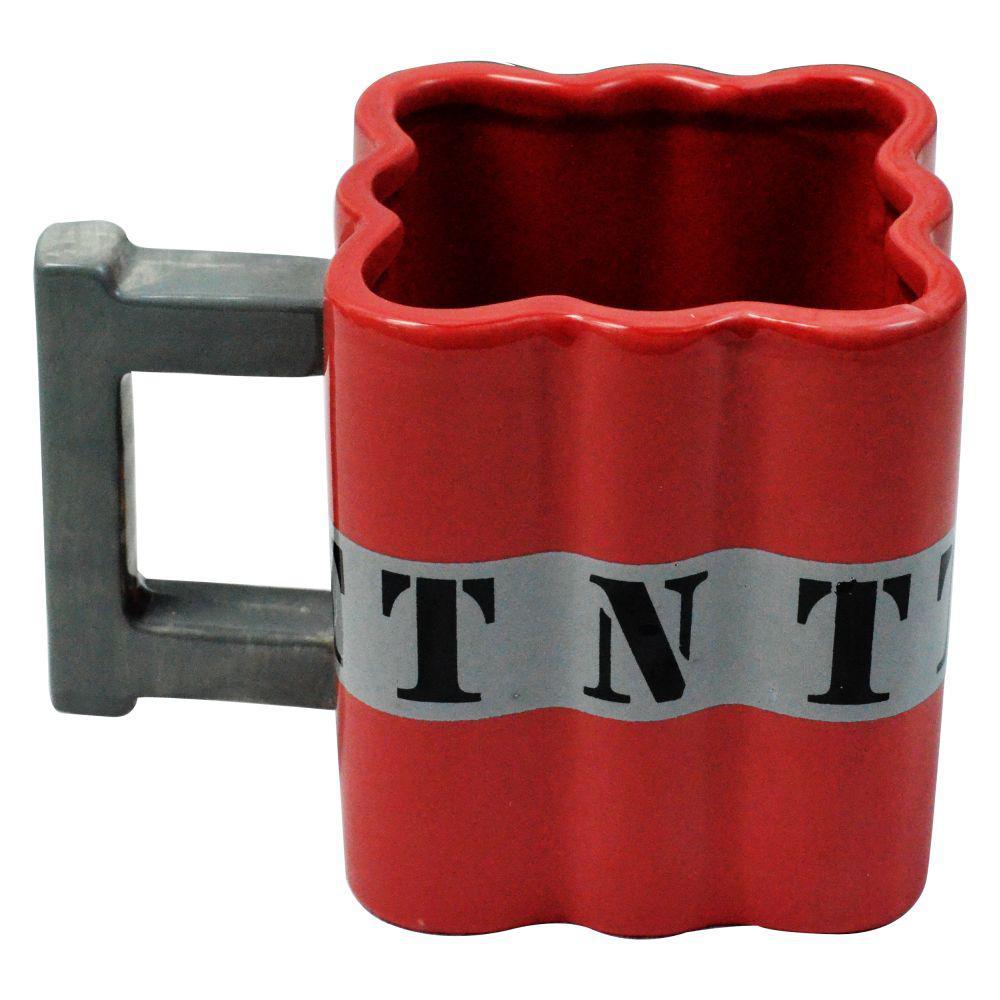 12 oz. TNT Mug