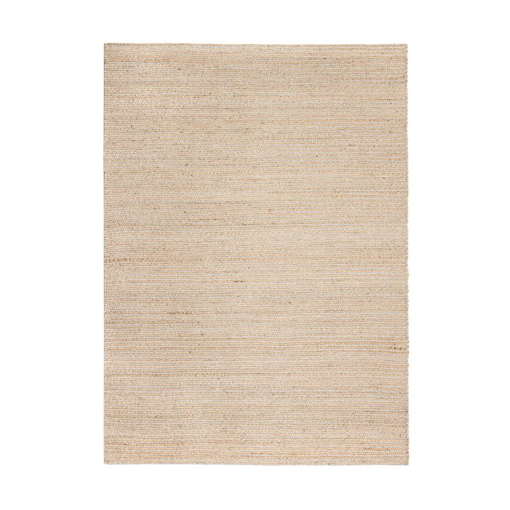 Madeleine Tan 4 ft. x 6 ft. Area Rug