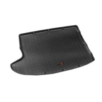 Cargo Liner Black 2007-2014 Jeep Compass/Patriot/Dodge Caliber