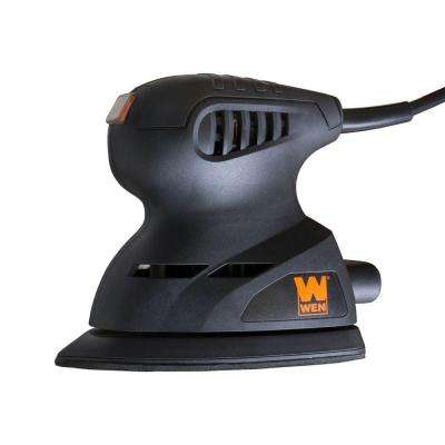 1 Amp Electric Detailing Palm Sander