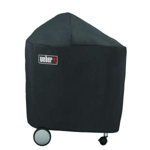 Weber 22 inch Performer Charcoal Grill Cover by Weber