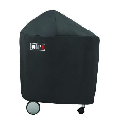 22 in. Performer Charcoal Grill Cover