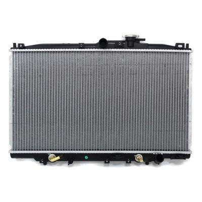 OSC Cooling Products 98996 New Heater Core