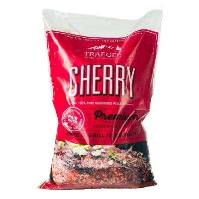 20 lb. Cherry Wood Pellets