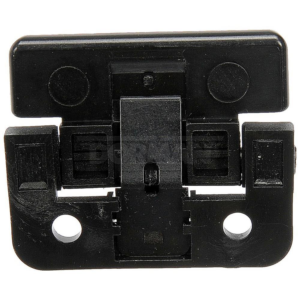Center Console Latch Dorman 924-378