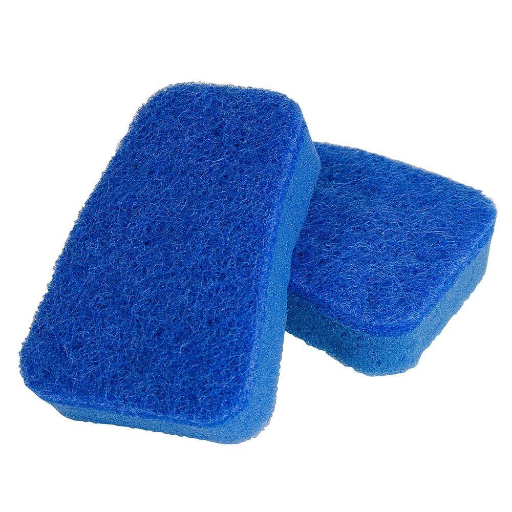 Reach n Scrub Dish-Wand Sponge Refills (2-Pack)