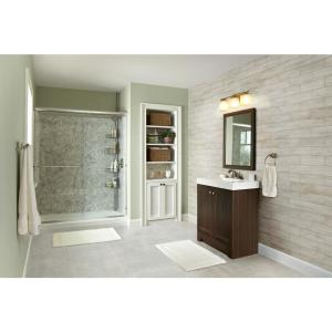 The Home Depot Installed Custom Tub To Shower Conversion Hdinsttsc