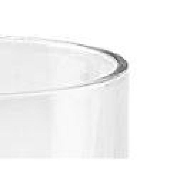 Badash Crystal 13 Oz Galaxy Mouth Blown Lead Free Crystal Hiball Glass 4 Piece Set Sr738 The Home Depot