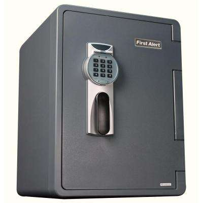 2.1 cu. ft. Waterproof/Fire Resistant Digital Lock Safe