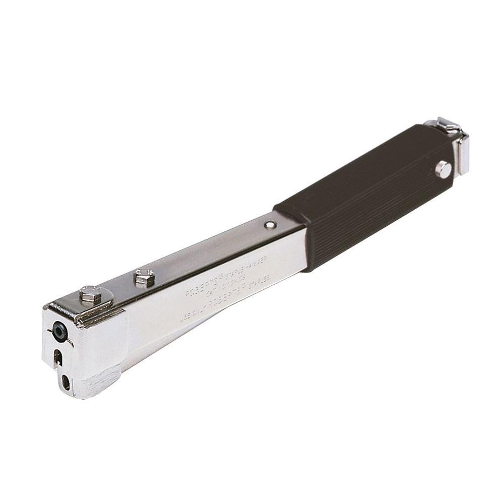Durable Steel Staple Hammer