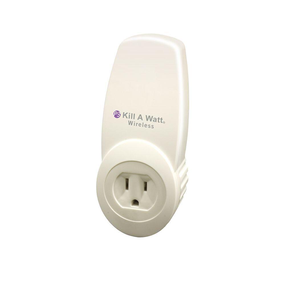 P3 International Kill-A-Watt Wireless Sensor