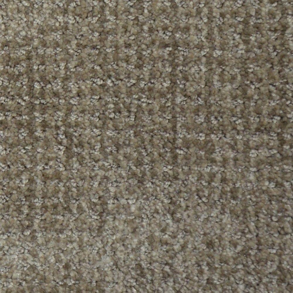 Fashion Feature - Color Glenside Pattern 12 ft. Carpet